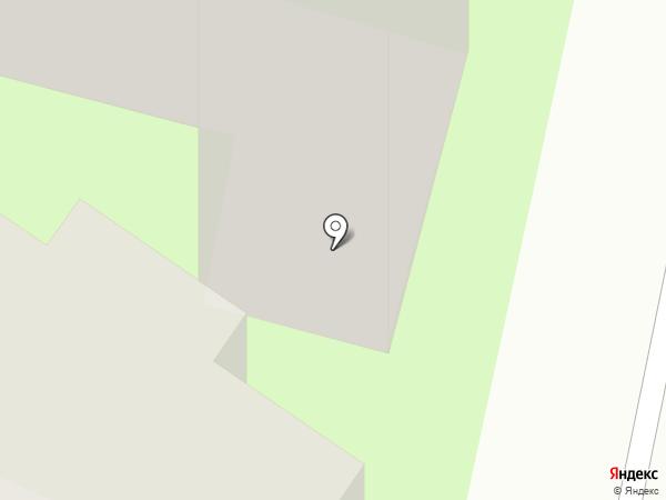 Национальный платежный сервис на карте Подольска