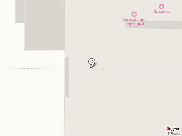 Stardrive Cafe на карте Химок