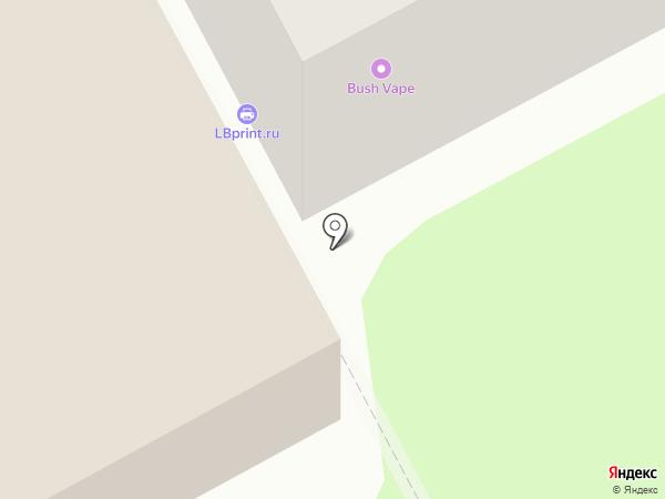 СпецРемЭнерго на карте Химок