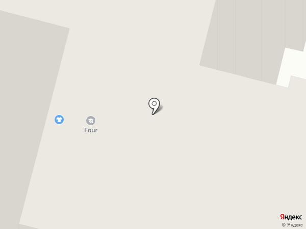Марз на карте Лобни