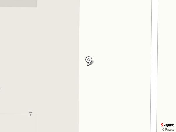 Мясницкий ряд на карте Химок