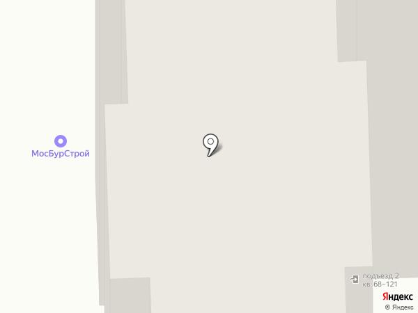 Чароит на карте Чехова