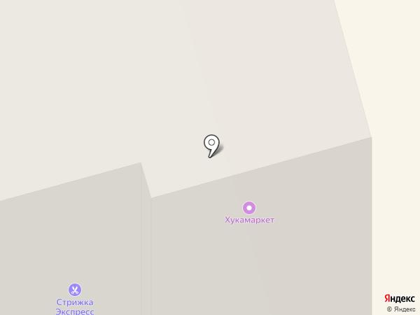 КБ Геобанк на карте Лобни
