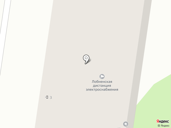Единый центр высшего дистанционного образования на карте Лобни