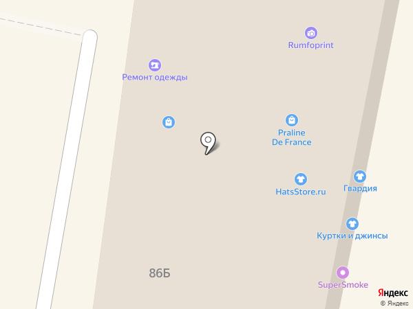 Мастерская по ремонту сотовых телефонов на карте Москвы