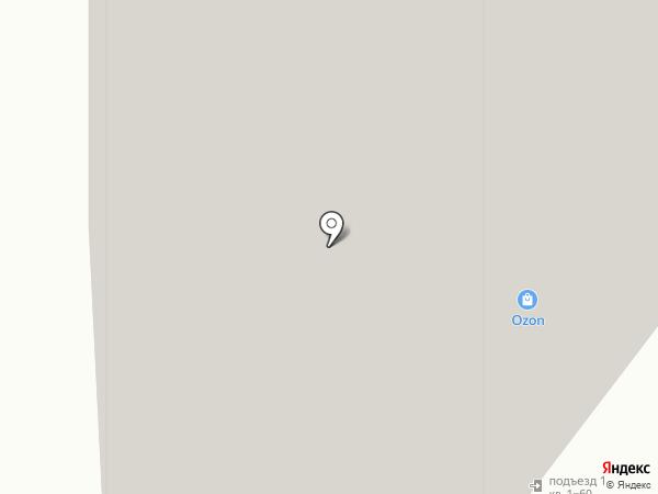 ПИК-Комфорт на карте Лобни