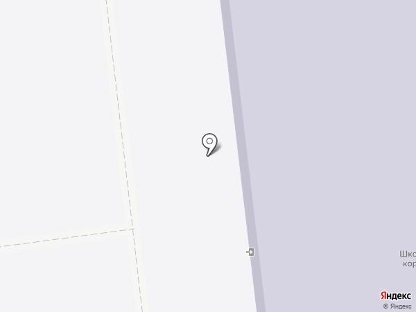 Идеал на карте Подольска