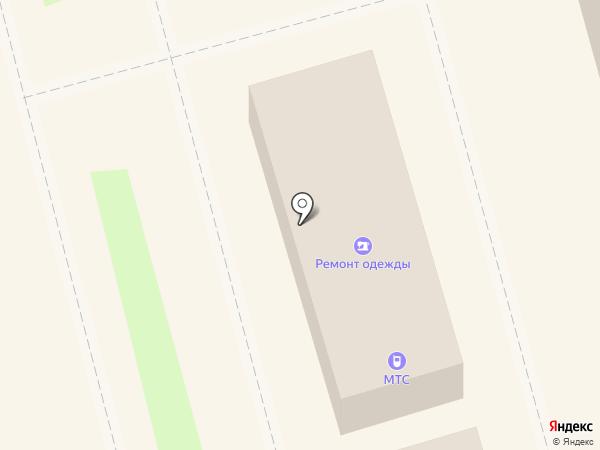 Стардог!s на карте Лобни