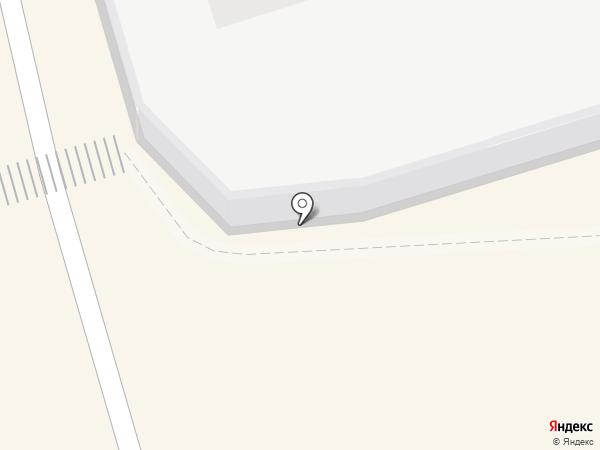 А-молоко на карте Лобни