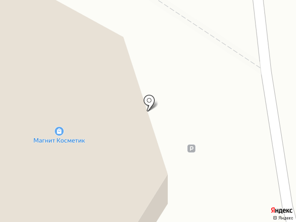 Магнит на карте Лобни