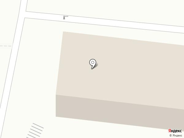 Автомойка на карте Химок