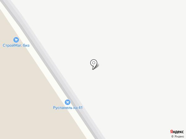 Rem-mag на карте Москвы