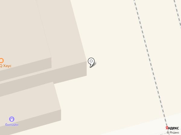 Мобил Элемент на карте Лобни