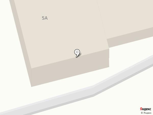 Отдел МВД России по г. Лобня на карте Лобни