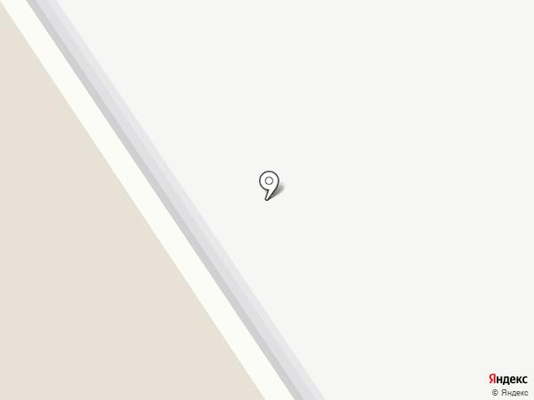 Магазин инструментов и крепежных изделий на карте Москвы