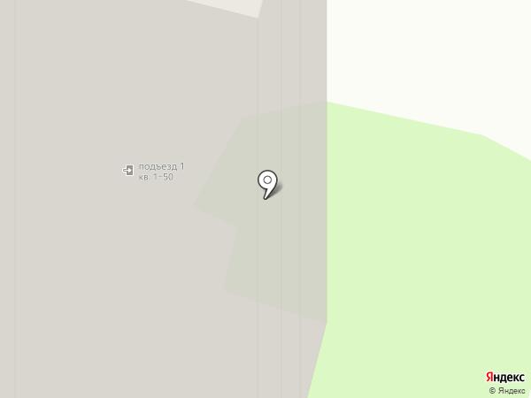 Элит Денталь на карте Подольска