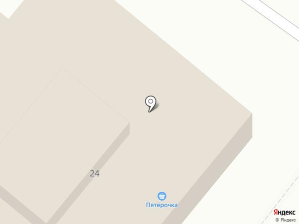 ВикТан на карте Лобни