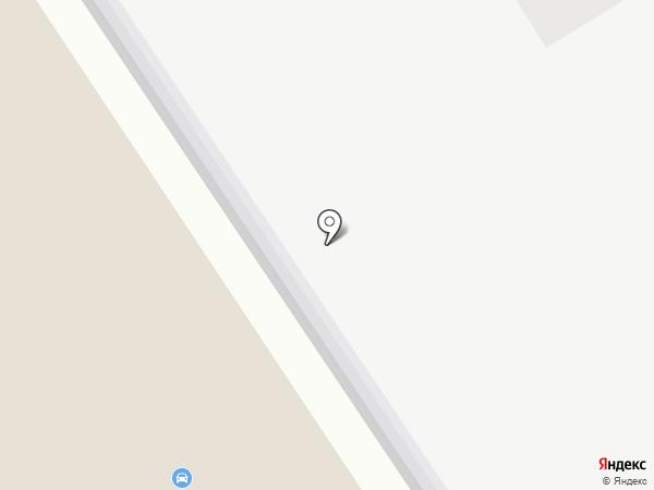 Valtec на карте Москвы