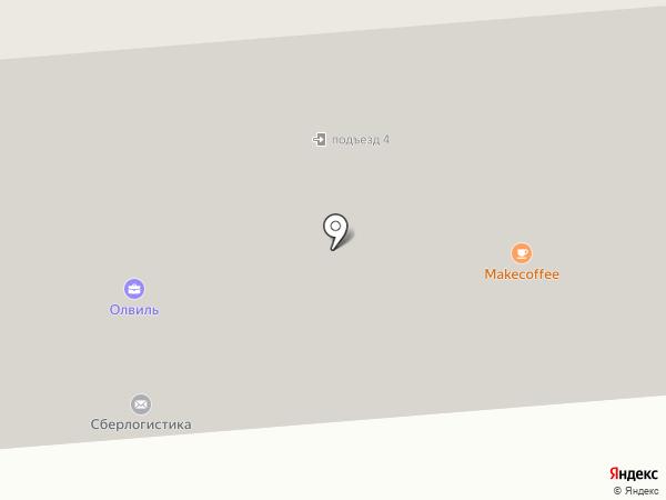 СТК на карте Чехова