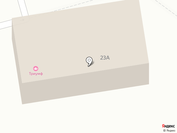 Магазин фастфудной продукции на Вокзальной на карте Лобни