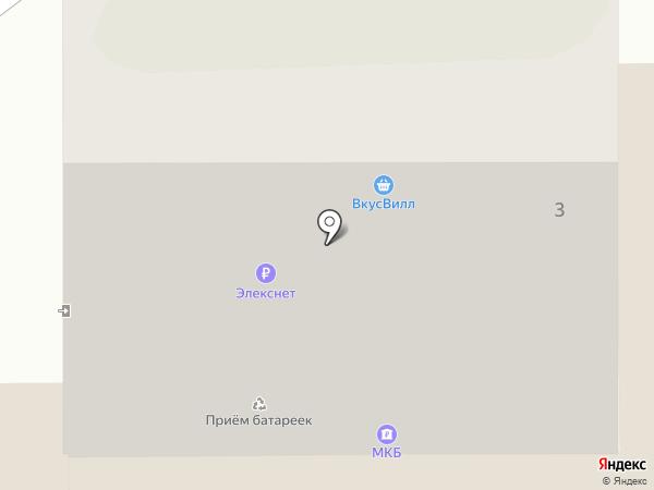 Норма на карте Чехова