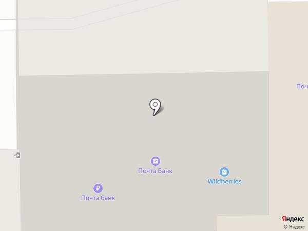 ТФОМС МО на карте Чехова