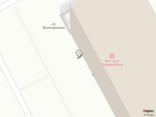 Ритуал Сервис Москва на карте Москвы