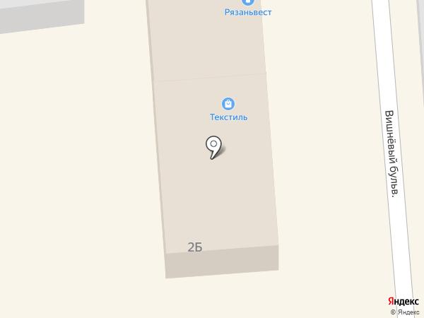 ВекФарм на карте Чехова