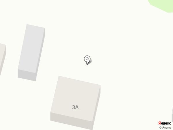 Preventiva Internet Studio на карте Анапы