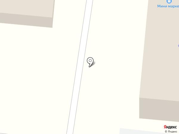 Отель 97 км на карте Тулы