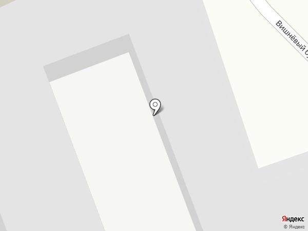 Автозвук13 на карте Чехова