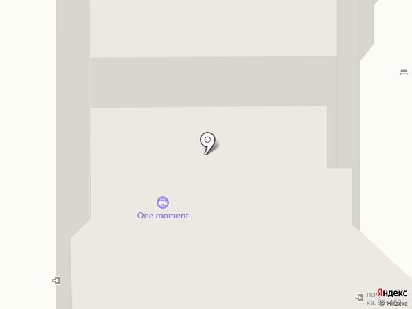 VietFiber на карте Долгопрудного