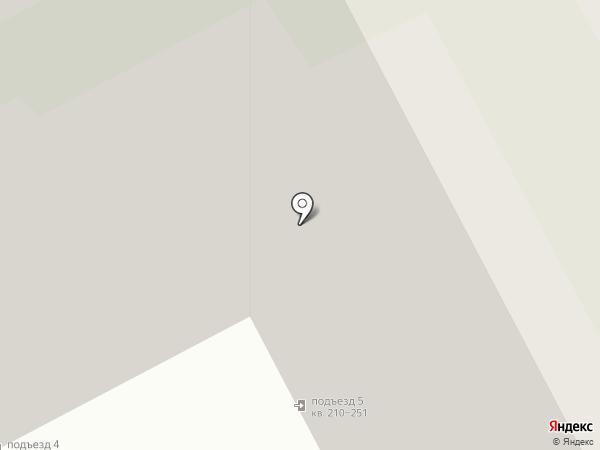 Galant Store на карте Подольска