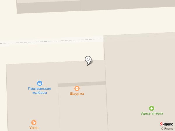 Салон оптики на карте Чехова
