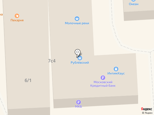 Крошка Картошка на карте Чехова