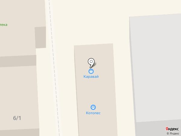 Кондитерская бакалея на карте Чехова