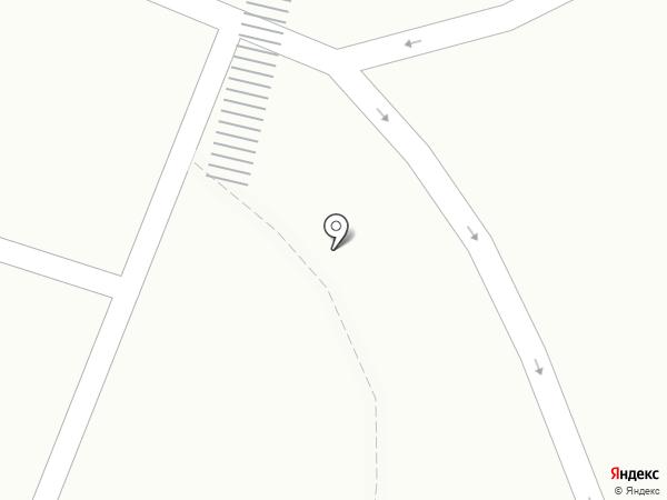 Мой сам на карте Химок