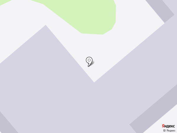Детский сад №32 на карте Щёкино