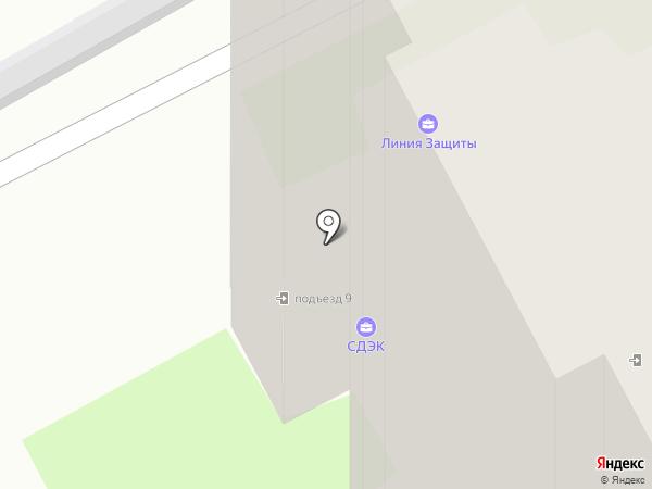 Хмельные напитки на карте Подольска