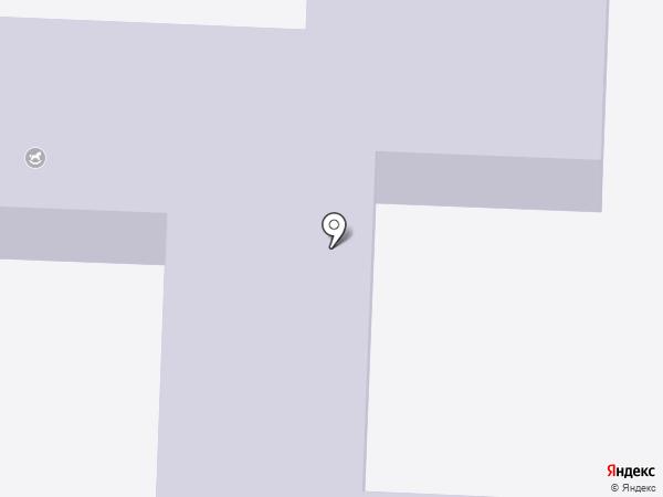 Детский сад №30 на карте Анапы