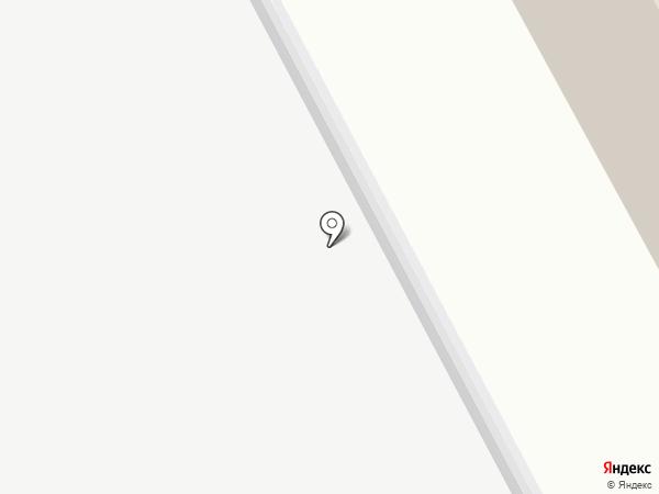 ПЖИ, ГК на карте Подольска
