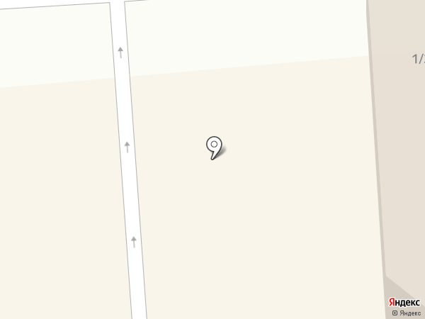 АЗС Gb Petrol на карте Долгопрудного