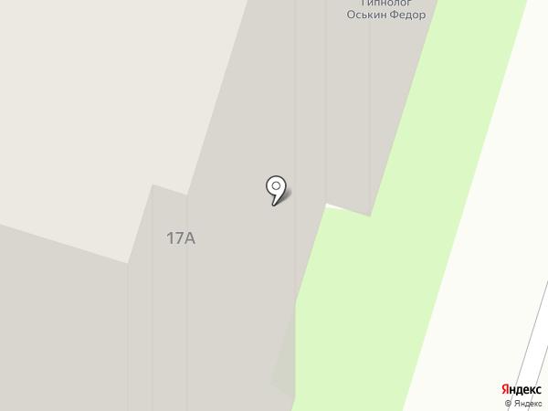 Step to Step на карте Подольска