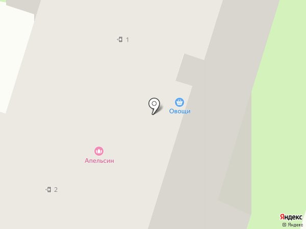 Family на карте Подольска