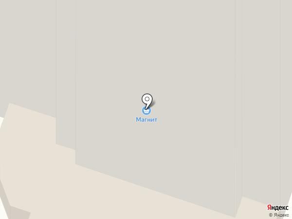 Сувенирный магазин на карте Подольска