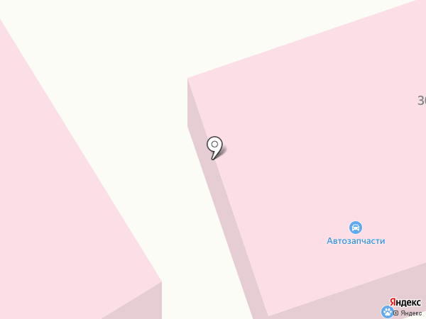 Ветеринарный лечебно-диагностический центр на карте Щёкино