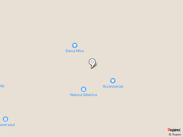 Le creuset на карте Москвы