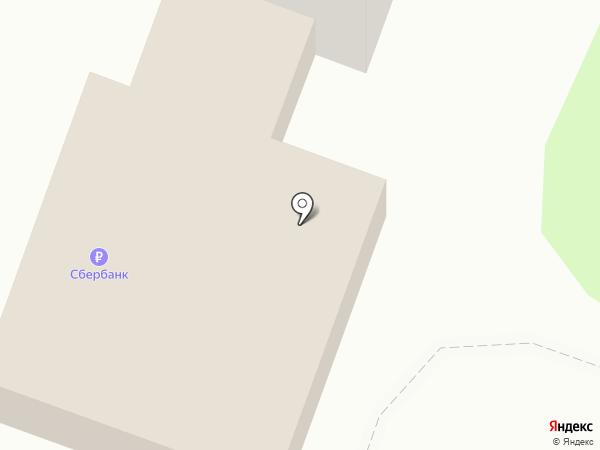 Платежный терминал, Сбербанк, ПАО на карте Некрасовского