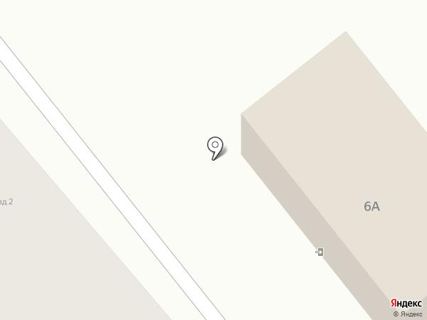 Улыбка на карте Щёкино