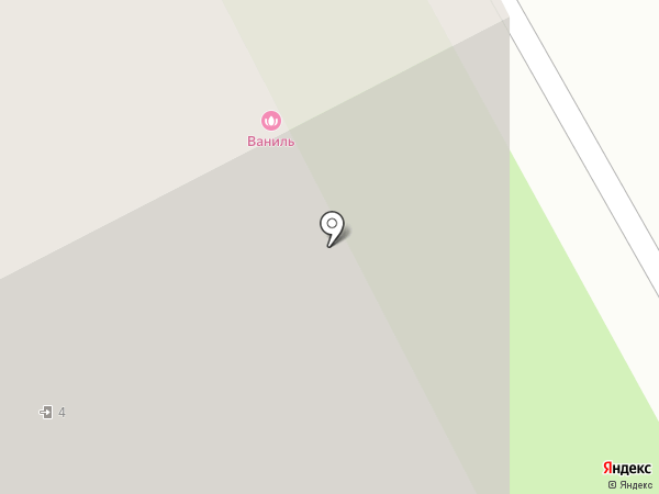 Doctor Irsalieva на карте Подольска